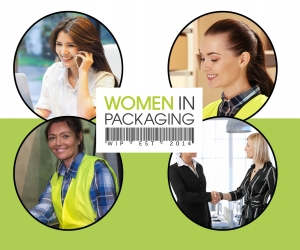 'WOMEN IN PACKAGING UK' TO HOLD NETWORKING EVENT TO COINCIDE WITH EASYFAIRS PACKAGING INNOVATIONS 2017