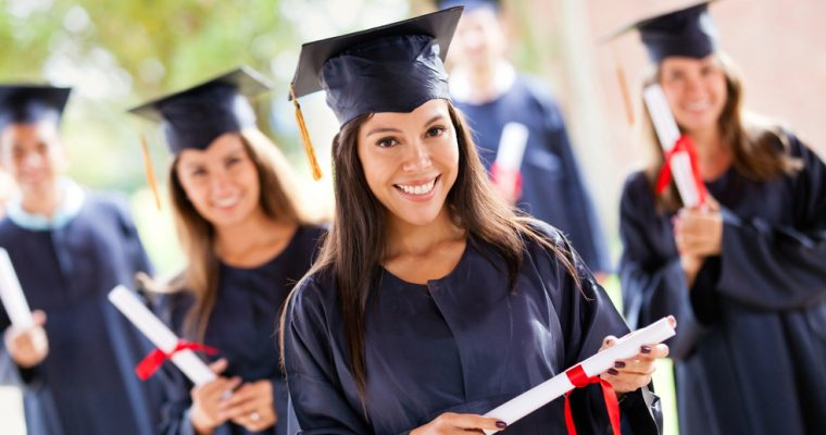 Female graduates: make your mark with a career in packaging