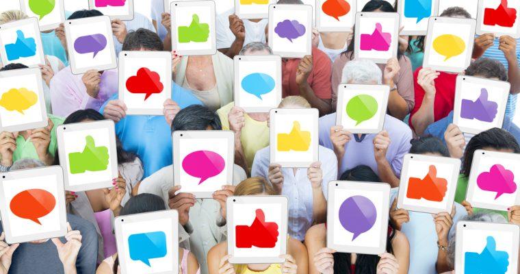 Embracing Packaging Social Media For Gender Equality