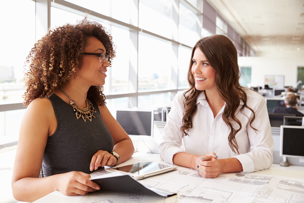 McKinsey publishes Women in the Workplace report – Where are we now?