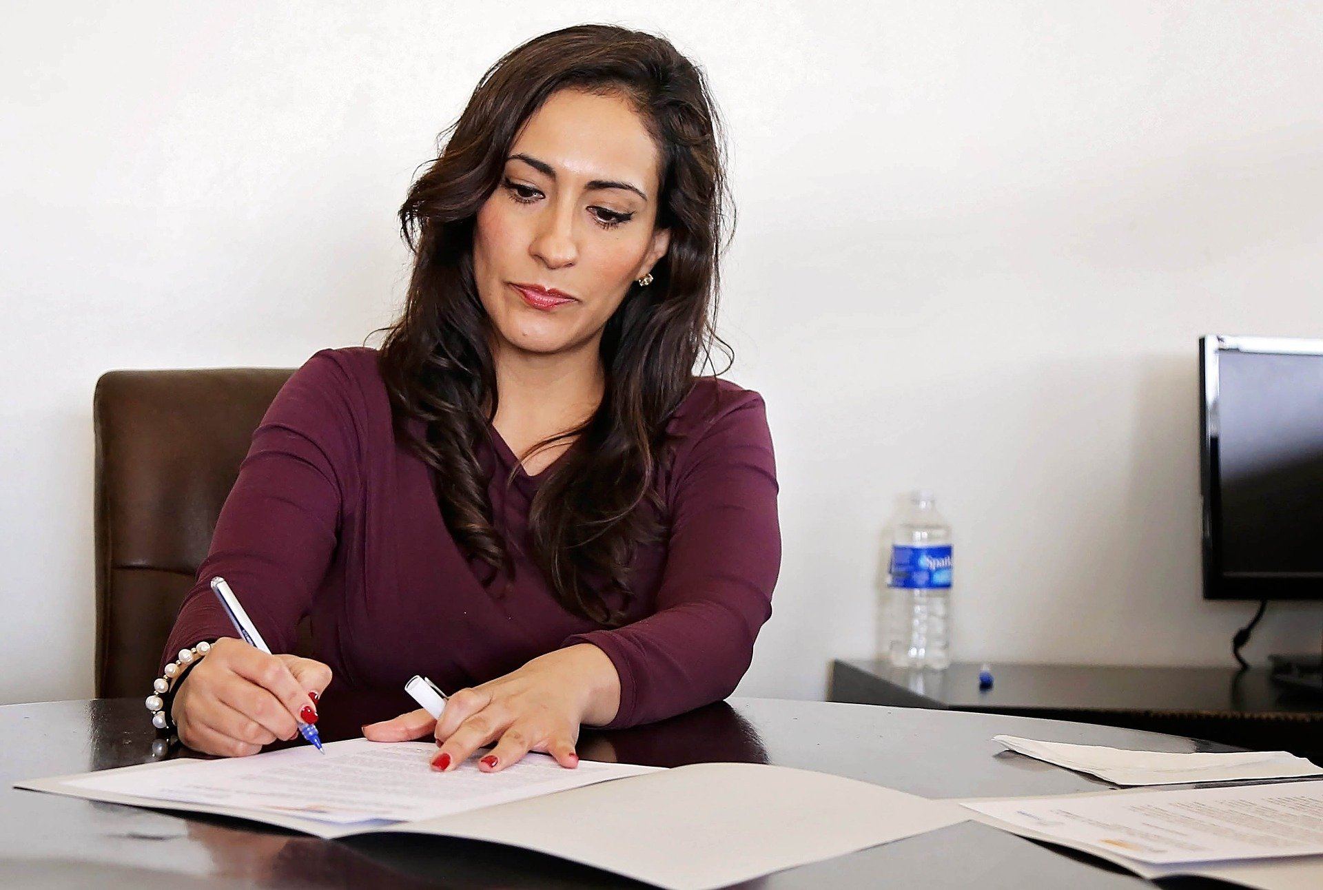 Be it finance or politics, it's high time we sent more women in to do a 'man's' job